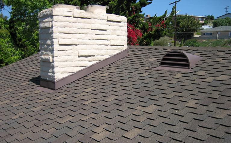 Solar roofing in Palm Desert california