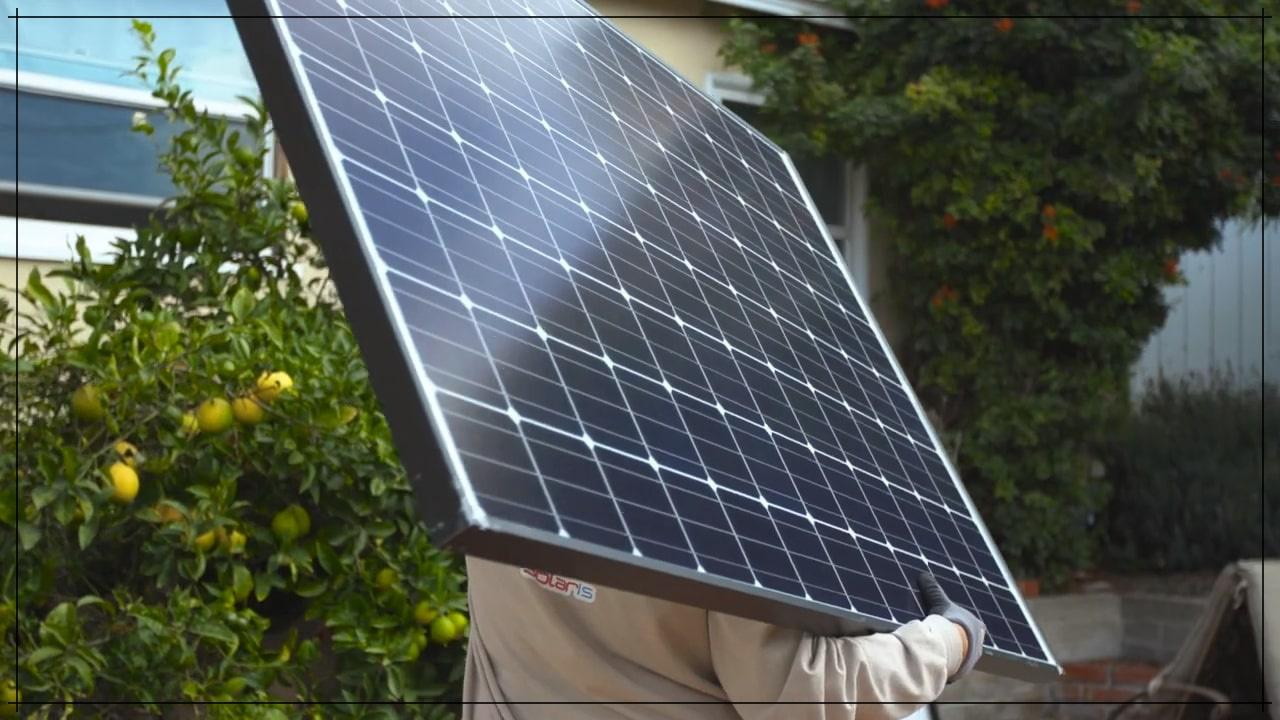 Solar Companies Eastvale
