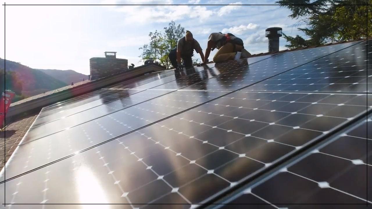 Residential Solar Eastvale