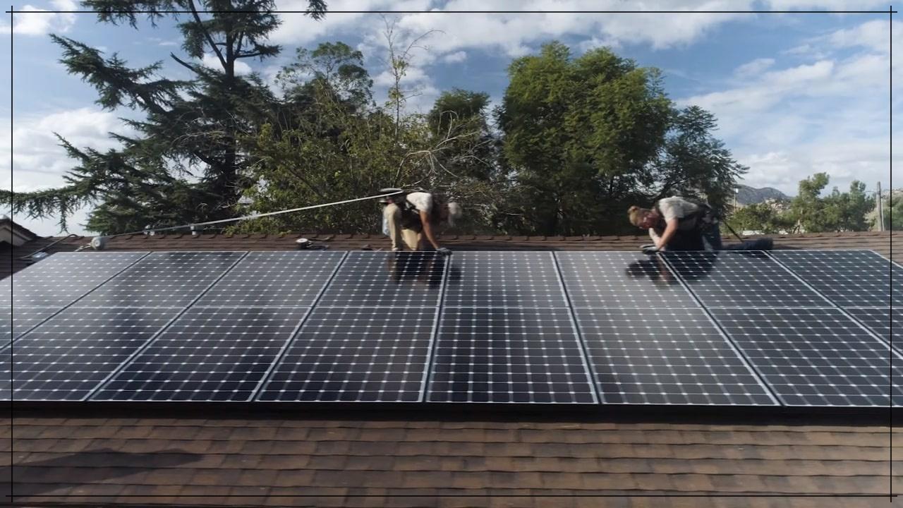 Solar Reviews Eastvale