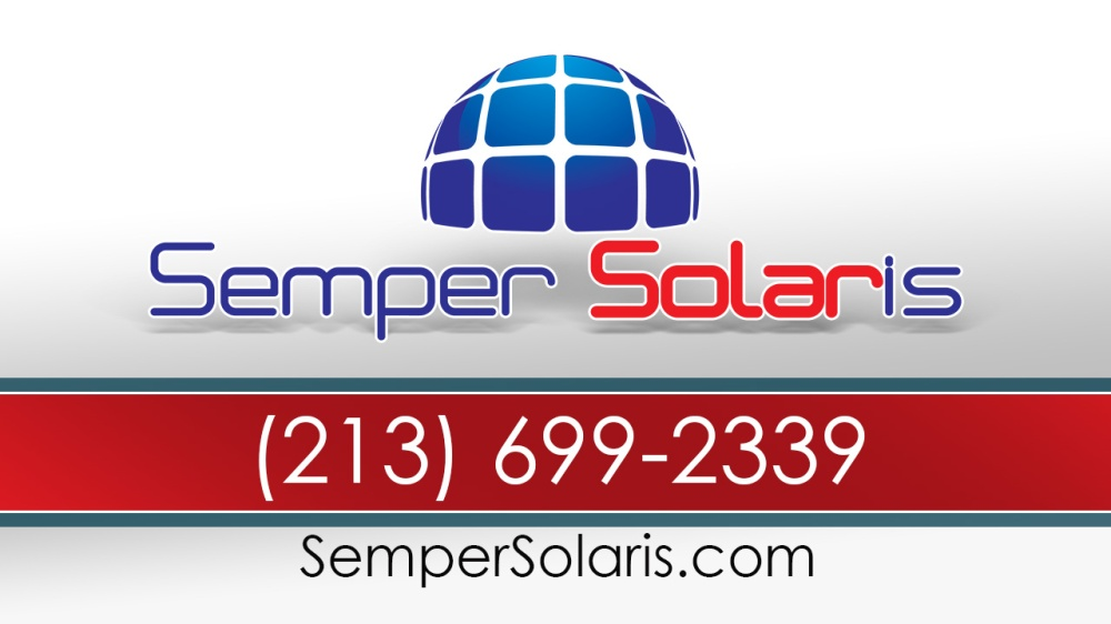 Best Solar Company in Los Angeles Ca